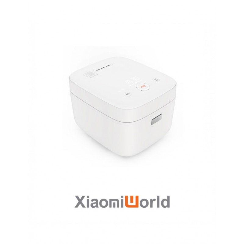 Nồi Cơm Điện Cao Tần Gen 2 Xiaomi IH 3L - 4L