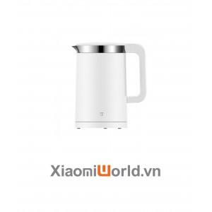 Ấm Đun Nước Xiaomi Thông Minh Constant Temperature Electric Kettle With bluetooth