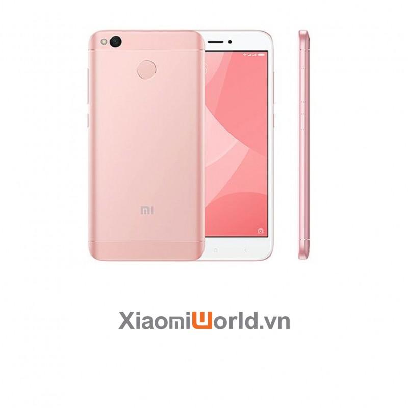 Điện thoại Xiaomi Redmi 4X Chính hãng Xiaomi