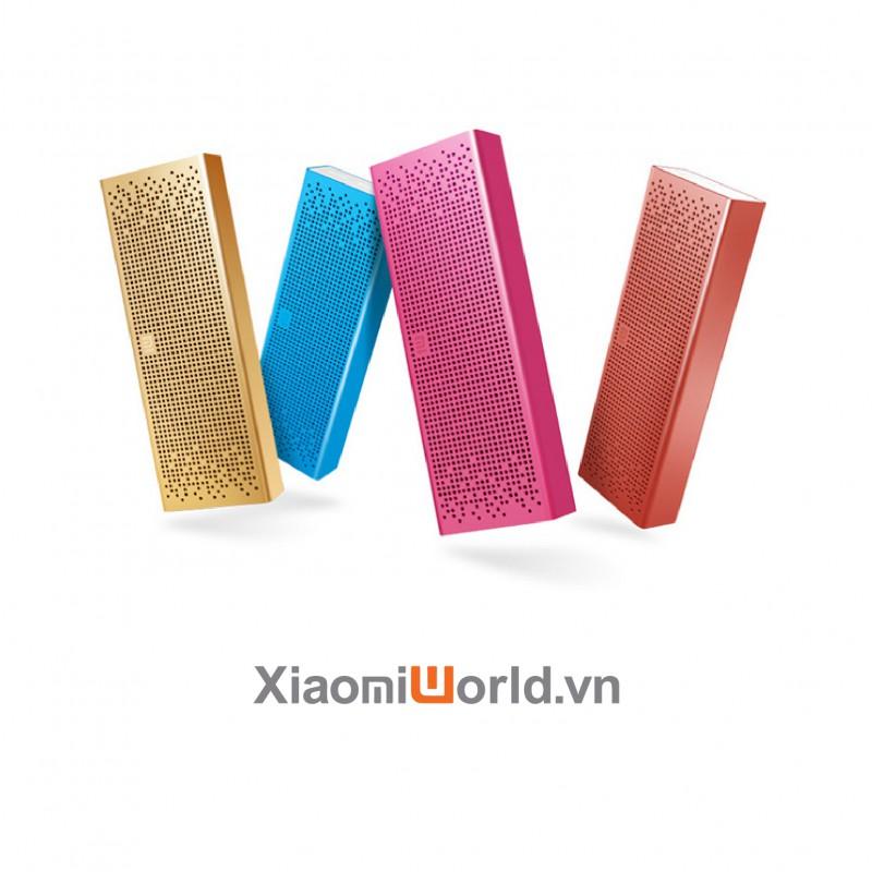 Loa Xiaomi Bluetooth Square Box 2 (2015)