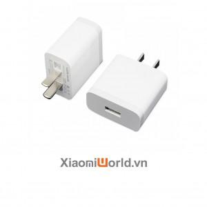 Củ Sạc Nhanh Xiaomi Hỗ Trợ Quick Charge 3.0