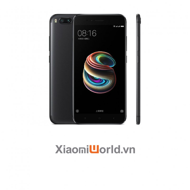 Điện thoại Xiaomi Mi A1 Phân phối Digiworld
