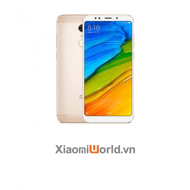 Điện thoại Xiaomi Redmi 5 Phân phối Digiworld