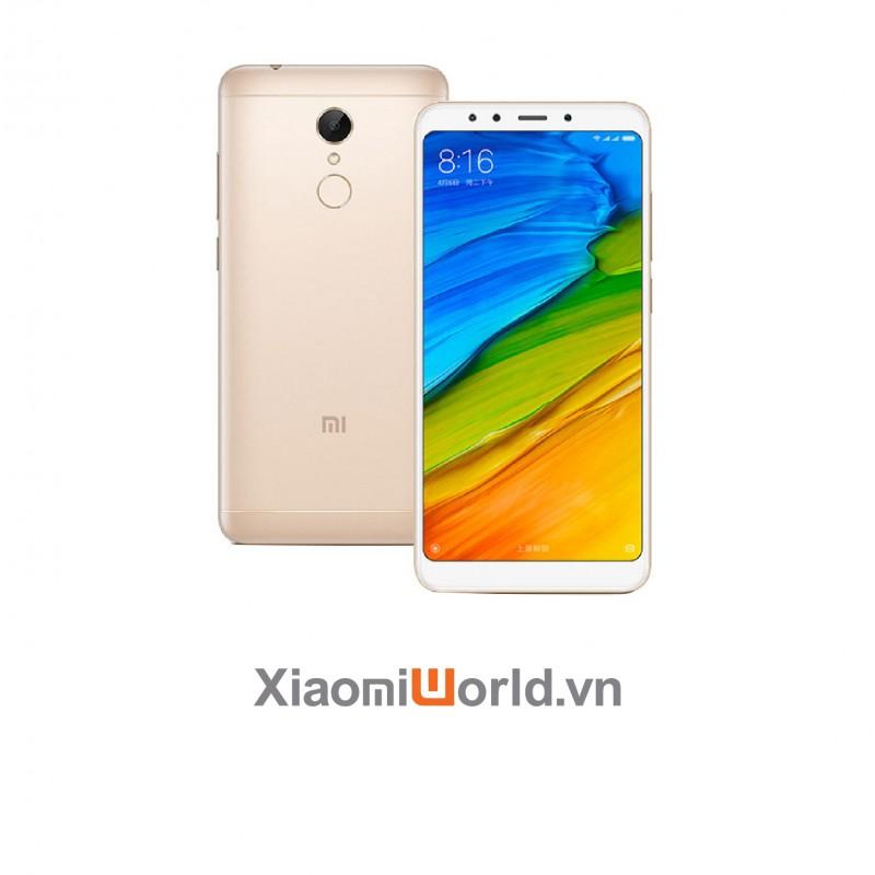 Điện thoại Xiaomi Redmi 5 Chính Hãng xiaomi