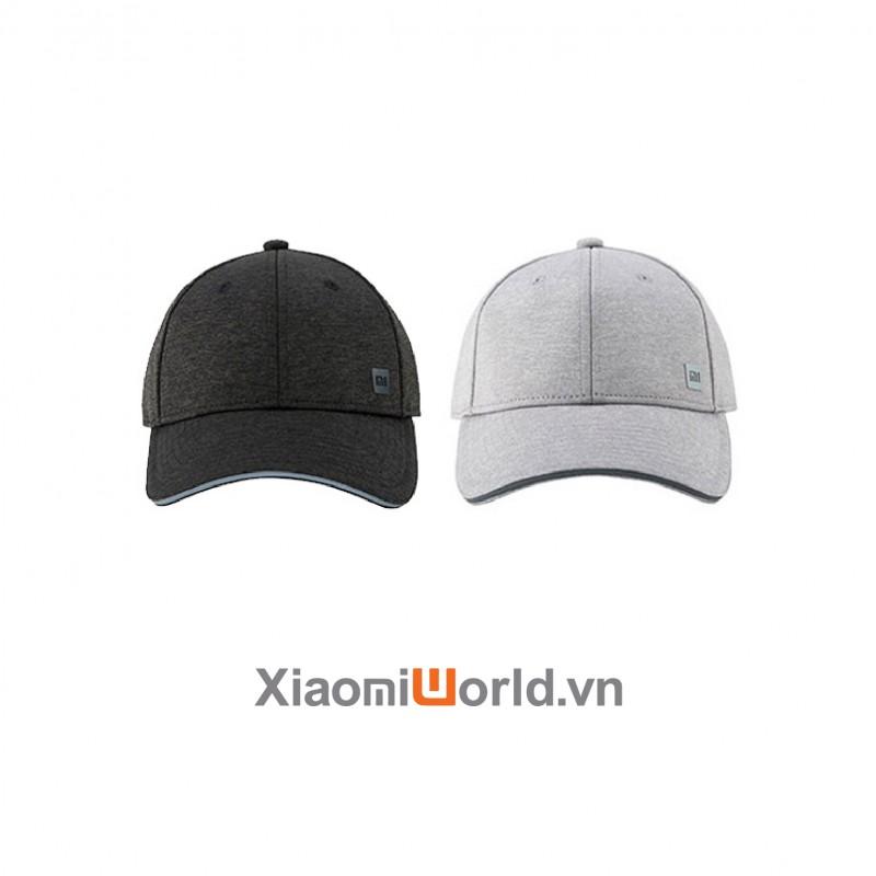 Mũ lưỡi trai Xiaomi