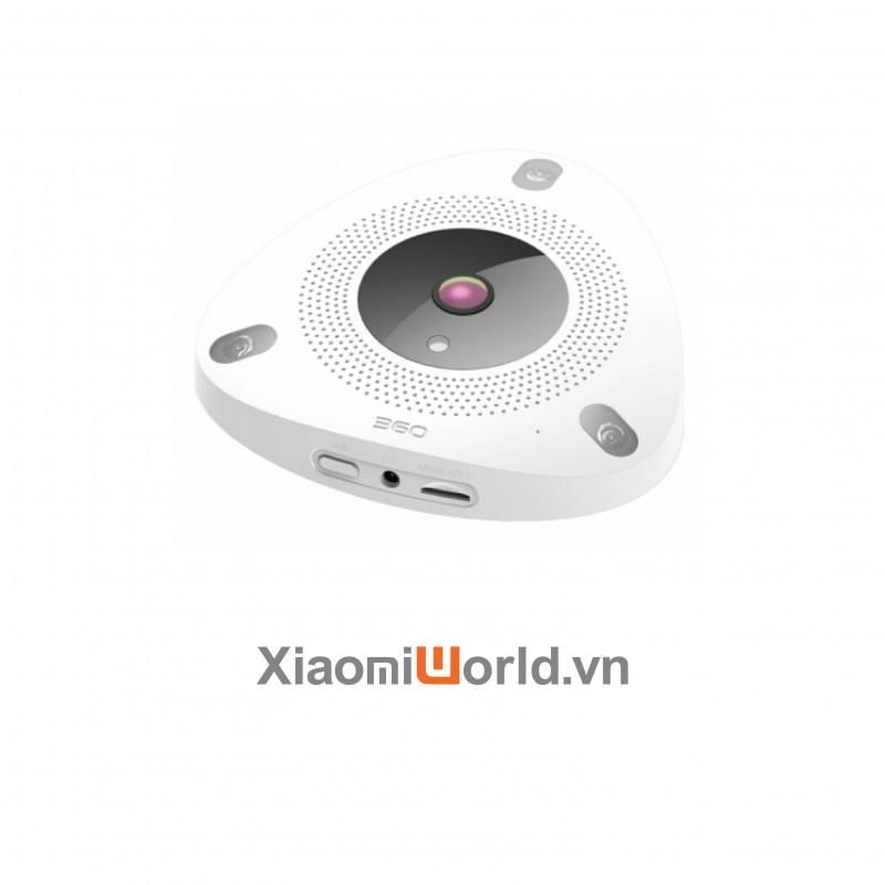 Camera Quan Sát Qihoo 360 Smart D688