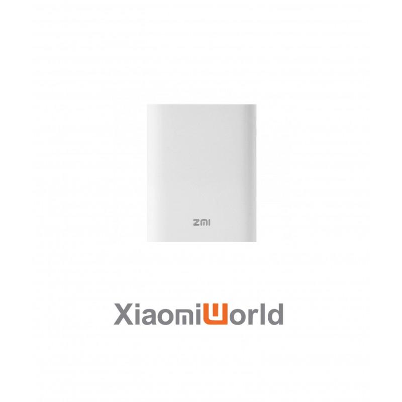 Bộ Phát Wifi Kiêm Sạc Dự Phòng Zmi 4G Wireless Router Power Bank 7800mAh MF855