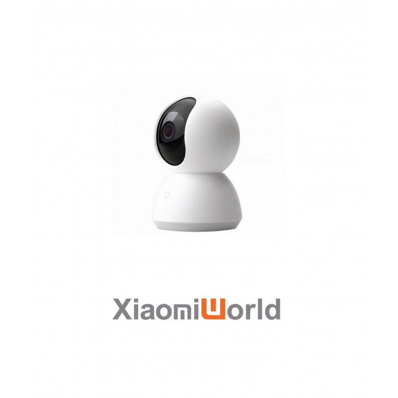 Camera Xiaomi Mi Home Security 360° 1080P (PTZ)