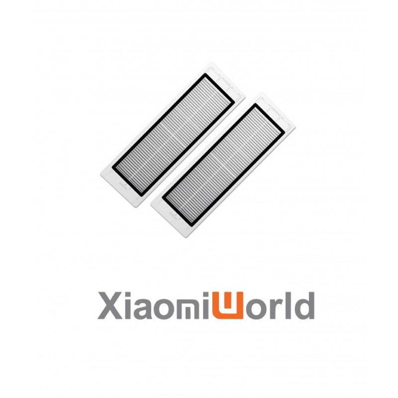Bộ lọc thay thế robot hút bụi Framed Filter for Xiaomi MI Robot Vacuum Cleaner dành cho S5/S5 Max/S6 MaxV