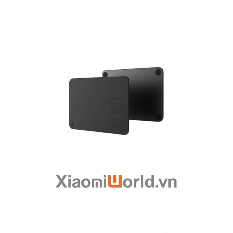 Lót chuột kiêm sạc không dây Xiaomi Rice wireless charging mouse pad
