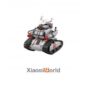 Mi Smart Building - Block Tracked Tank Toy