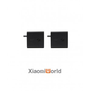 Củ Sạc Nhanh Kiêm Sạc Dự Phòng Xiaomi Zmi Powerbank &QC3.0 Charger two in one (5200mAh/6500mAh)