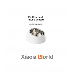 Bát ăn cho thú cưng Pet tilting bowl (double liner)