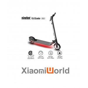 Xe điện Ninebot Scooter ES2