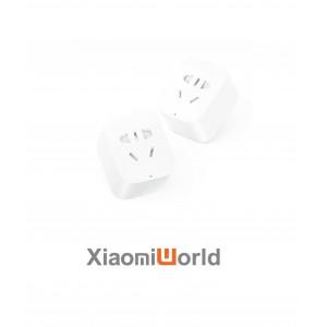 Ổ cắm thông minh dùng cho bộ Home kit Mi Smart Socket Zigbee Version