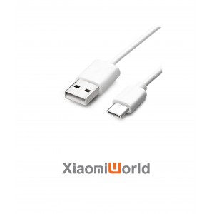 Dây cáp sạc nhanh Xiaomi USB-Type-c QC Cable