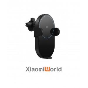 Sạc điện thoại không dây ô tô Xiaomi Wireless  Car Charger 20W