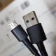 Cáp Sạc nhanh Micro USB Bọc Kevlar Xiaomi