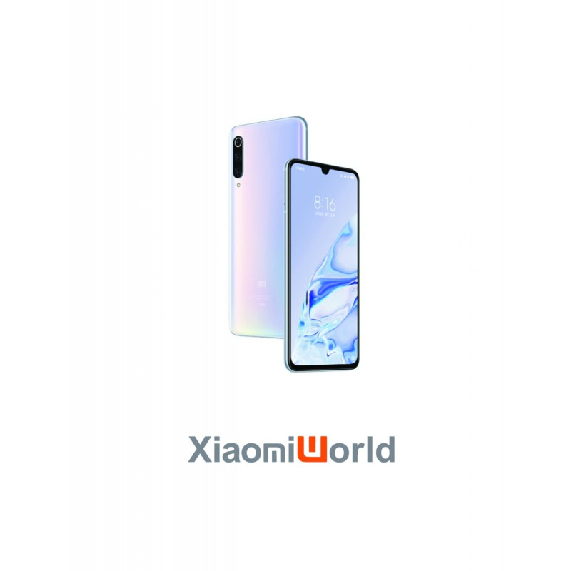 Điện Thoại Xiaomi Mi 9 Pro 5G (8G/128G)