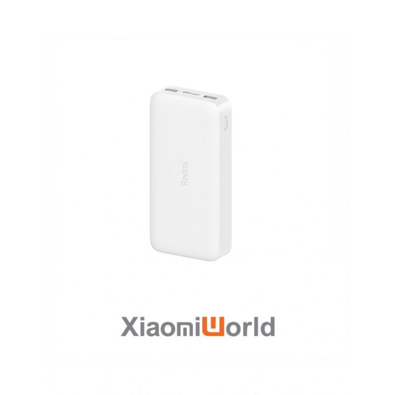Sạc Dự Phòng Xiaomi Redmi 20.000mAh - Chính Hãng DGW