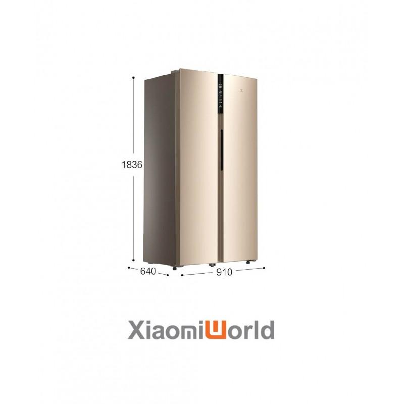Tủ lạnh thông minh Xiaomi Viomi (520L)