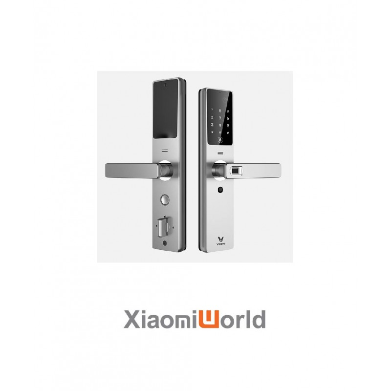 Khóa cửa thông minh vân tay Xiaomi Viomi