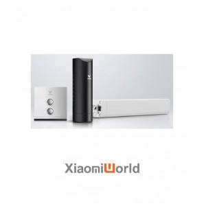 Bộ rèm cửa và công tắc đèn tự động Smart home Xiaomi Viomi