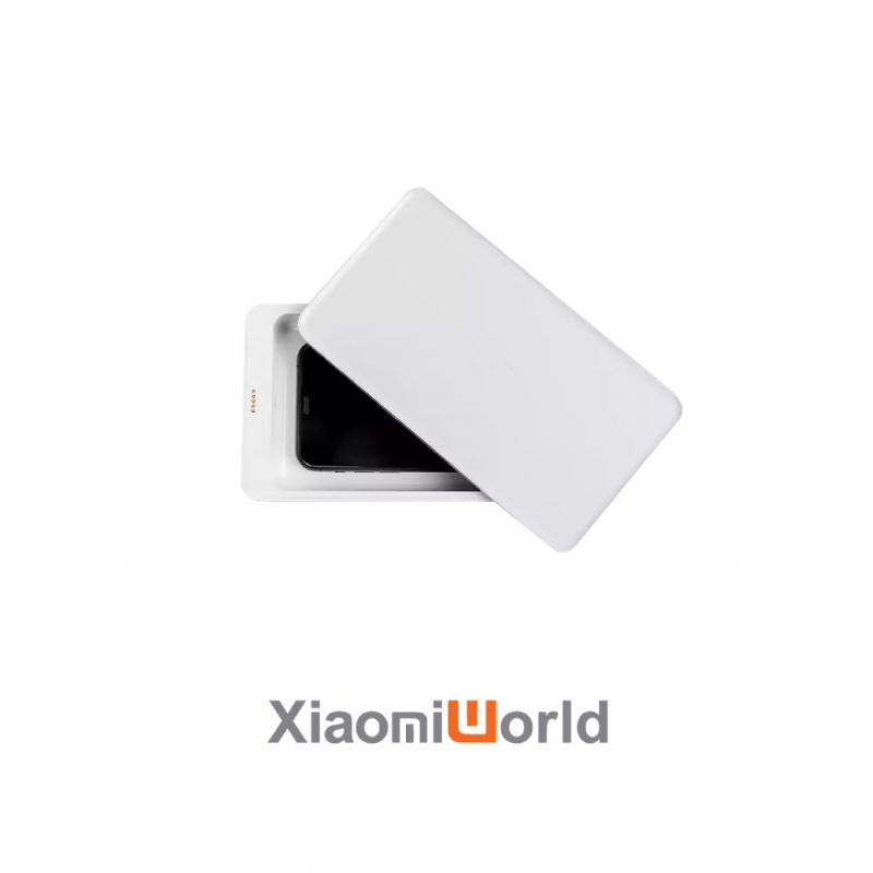 Máy Khử Trùng Bằng Tia UV Tích Hợp Sạc Không Dây Xiaomi FIVE YSXDH001