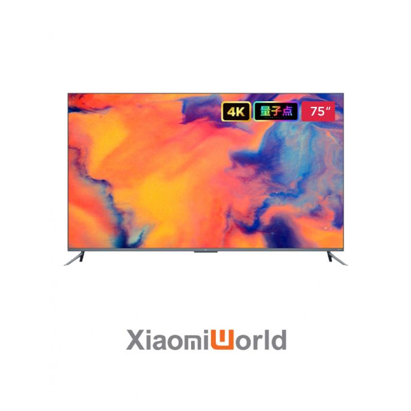 Tivi Xiaomi TV5 PRO 75 inch QLED