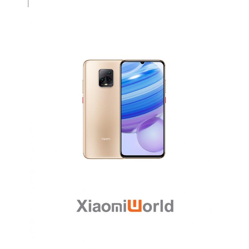 Điện Thoại Xiaomi Redmi 10X Pro 5G