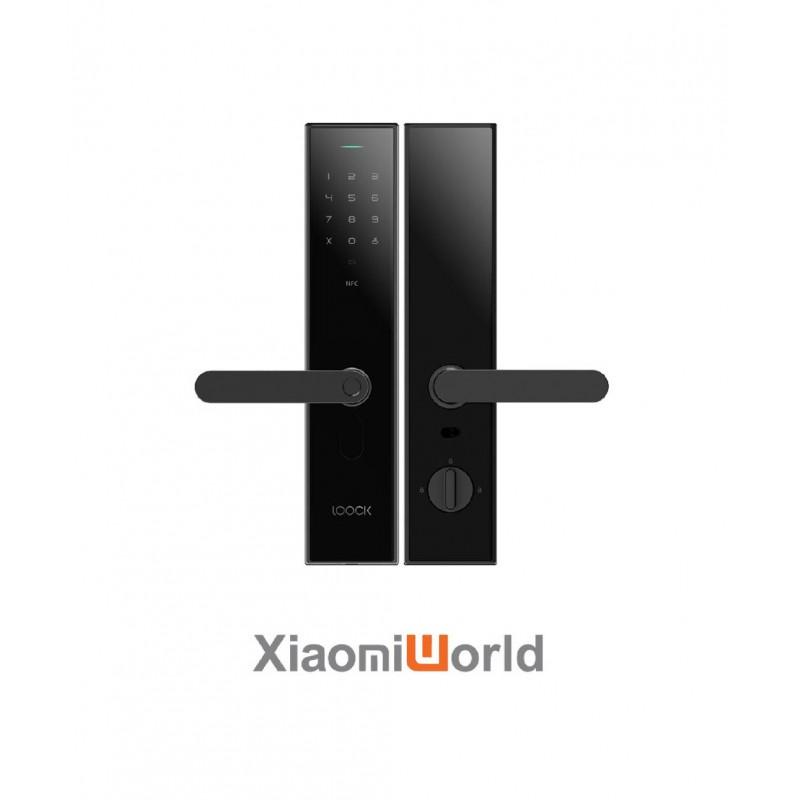 Khóa cửa thông minh Xiaomi LOOCK Classic 2X