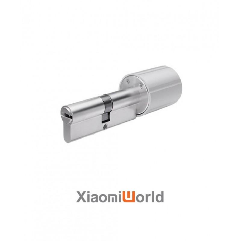 Khóa cửa Vima cylinder lock Securtiy smart door lock 128 bit encryption key