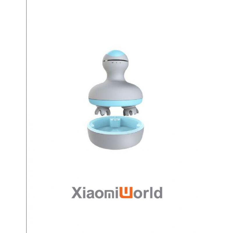 Máy Massage Đầu Mini Chống Nước Xiaomi M2