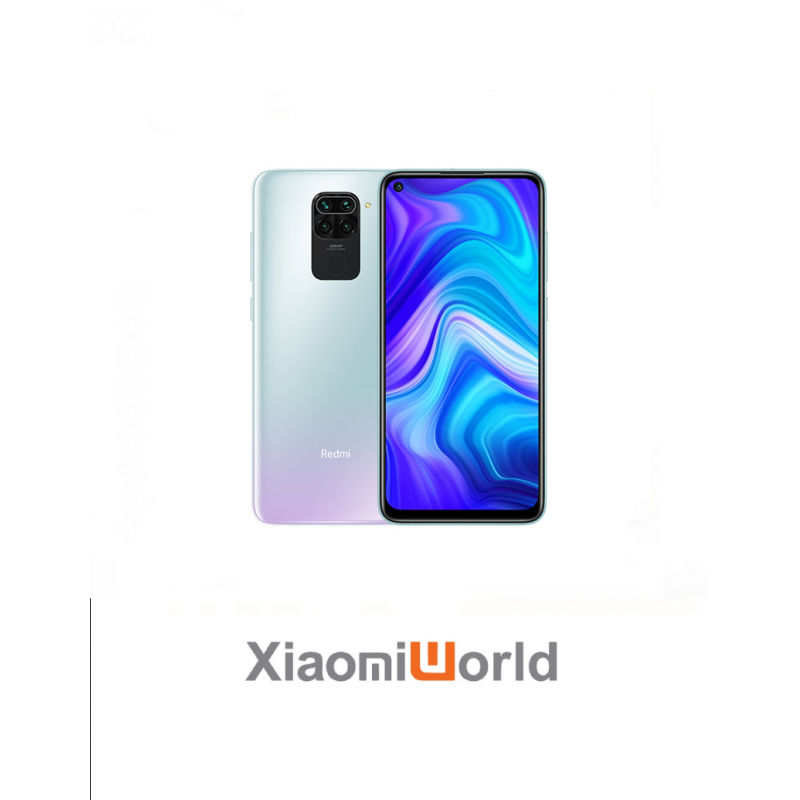 Điện Thoại Xiaomi Redmi 10X