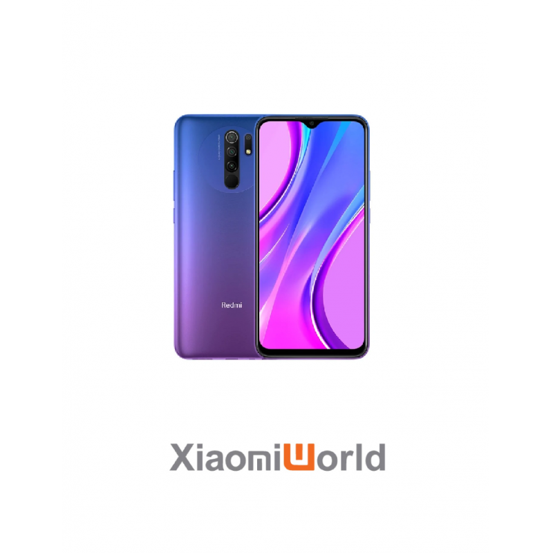 Điện Thoại Xiaomi Redmi 9