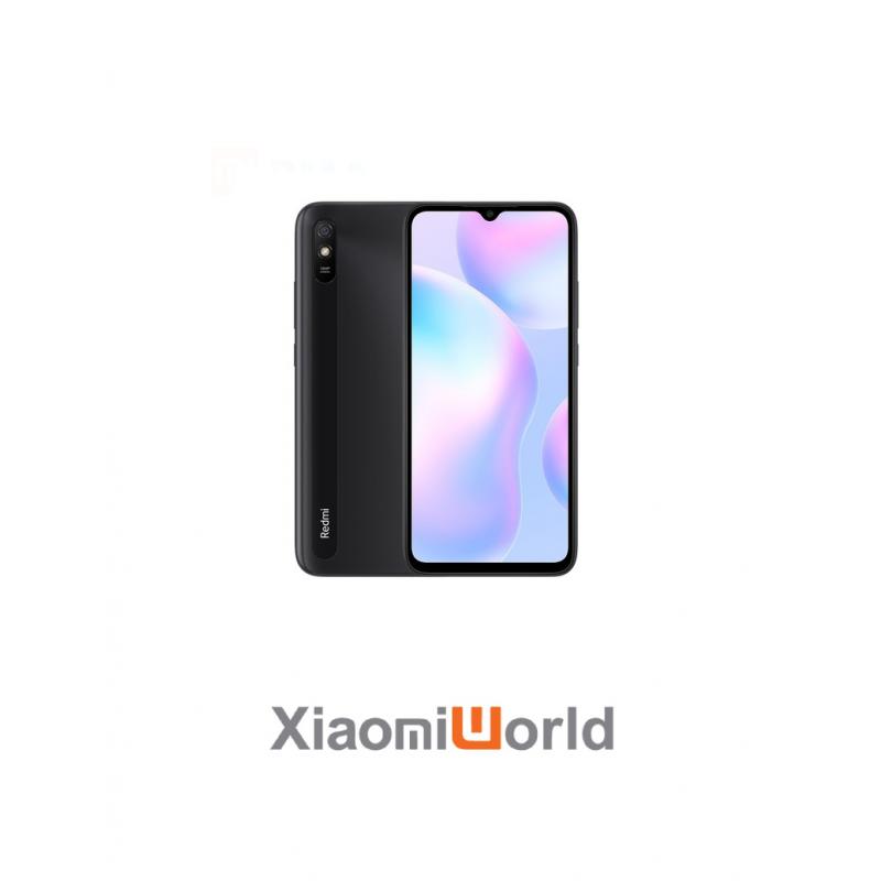 Điện Thoại Xiaomi Redmi 9A Chính Hãng DGW
