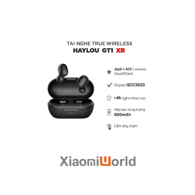 Tai Nghe Xiaomi Haylou GT1 XR True Wireless