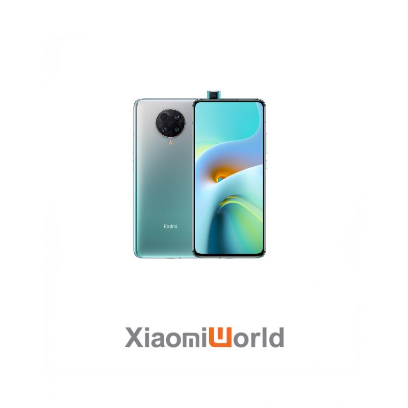 Điện Thoại Xiaomi Redmi K30 Ultra 5G