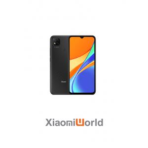 Điện Thoại Xiaomi Redmi 9C Chính Hãng DGW (2GB/32GB)