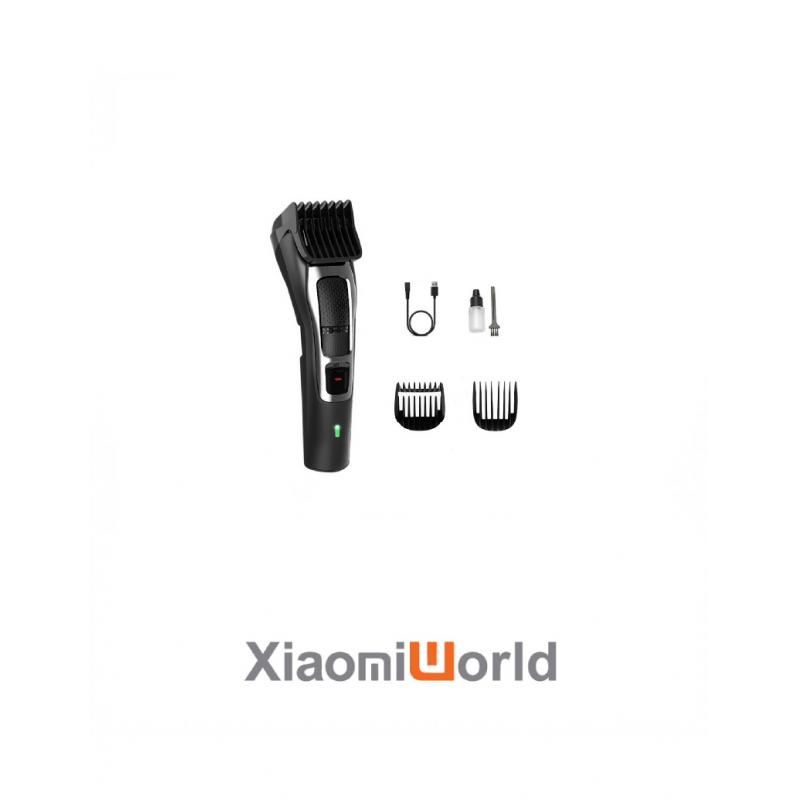 Tông Đơ Cắt Tóc Xiaomi Enchen Sharp 3S - Hàng Chính Hãng Phân Phối