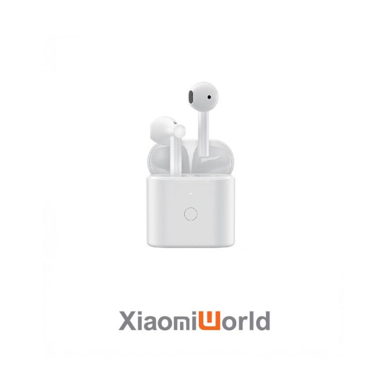 Tai Nghe Bluetooth True Wireless QCY T7 - Hàng Phân Phối Chính Hãng