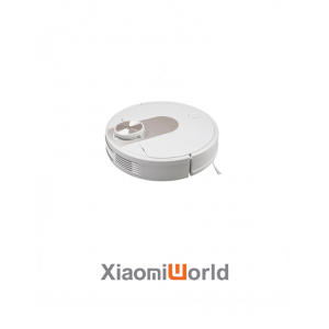 Robot Hút Bụi Lau Nhà Vacuum Viomi Cleaner SE - Hàng Chính Hãng Phân Phối