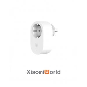 Ổ Cắm Thông Minh Xiaomi Mi Smart Plug Hoạt Động Với trợ lý Google Alexa
