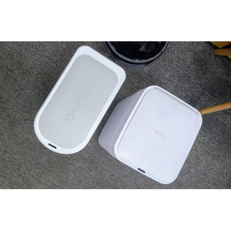 Thùng Rác Thông Minh Xiaomi Townew Trash Can T3