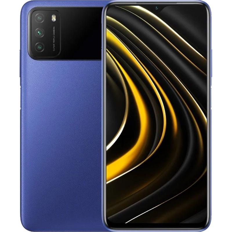 Điện Thoại Xiaomi Poco M3 Pin 6000mAh