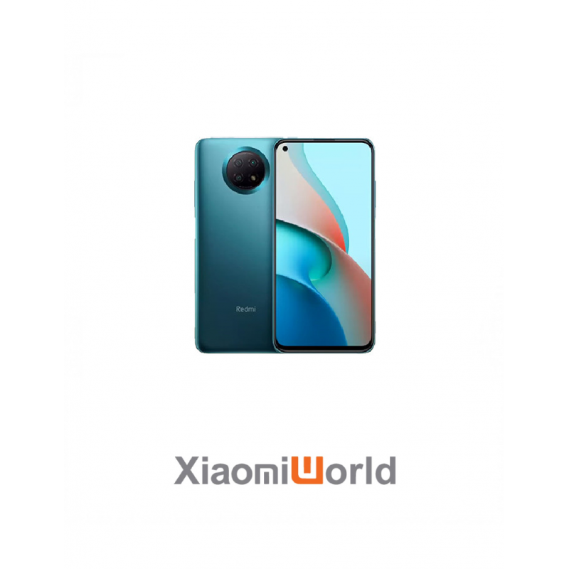 Điện Thoại Xiaomi Redmi Note 9 5G