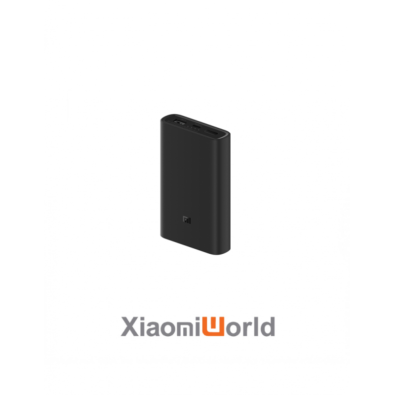 Sạc Dự Phòng Xiaomi Power Bank 3 10000Mah Super Fast Charge Version 50W Max