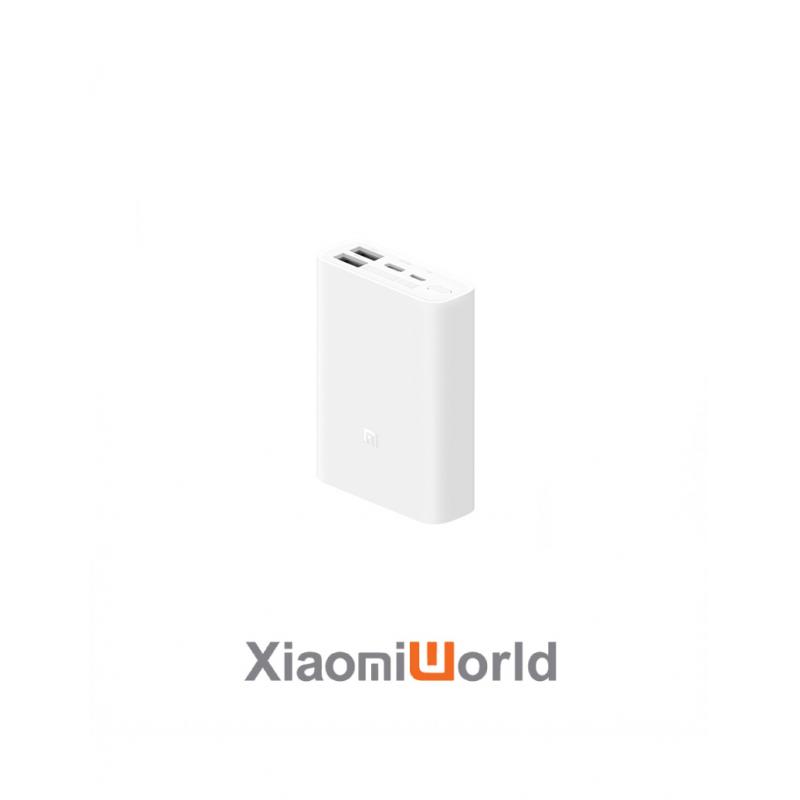 Sạc Dự Phòng Xiaomi Power Bank Pocket Edition 10000mAh PB1022ZM