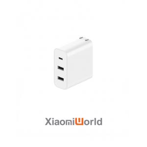 Củ Sạc Nhanh 65W 2A1C Xiaomi AD653