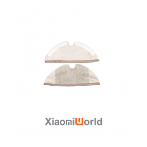 Giẻ Lau Thay Thế Robot Hút Bụi Xiaomi Roborock S5/S5 Max
